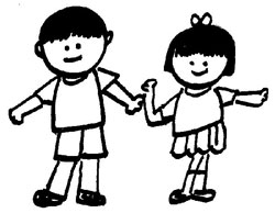 Как девочки воспринимают дружбу