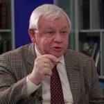 Валерий Пузырев, директор НИИ медицинской генетики СО РАМН