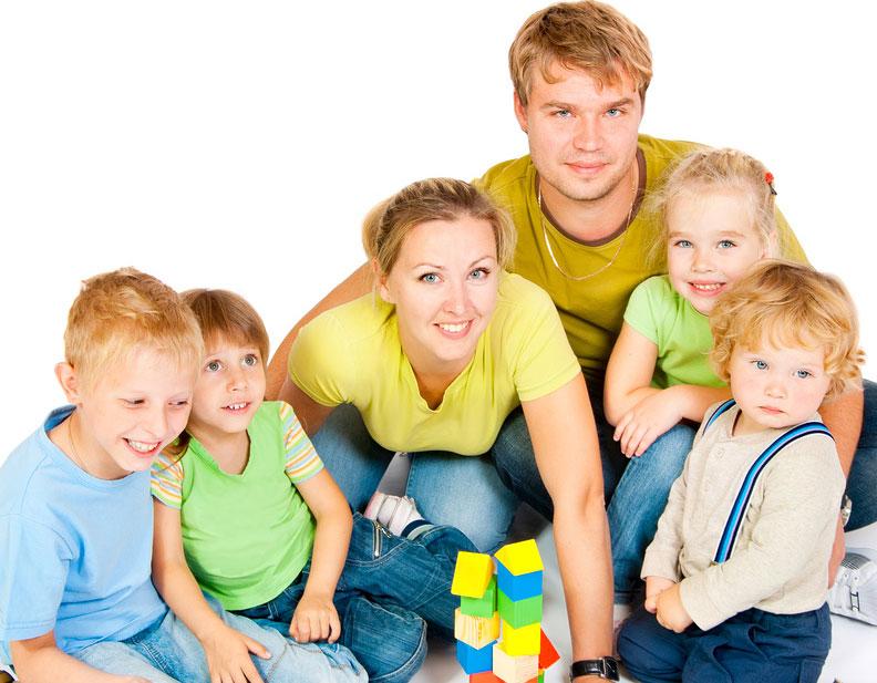 О семейном воспитании как о залоге комфортной жизни в обществе