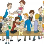 Основные задачи и принципы семейного воспитания