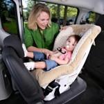 Какое автокресло выбрать для ребенка