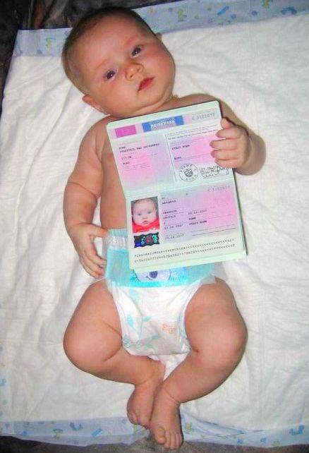Согласие на ребенка за границу
