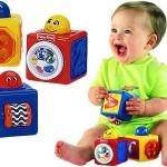Чему научат ребенка игрушки