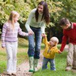О пособиях на третьего ребенка