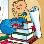 Позаботьтесь об успеваемости ребенка заранее