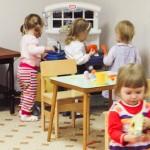 Социализация ребенка в детском саду