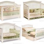 Какую детскую кроватку выбрать ребенку
