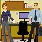В семье муж и жена работают. Как приспособиться к такому напряжённому графику