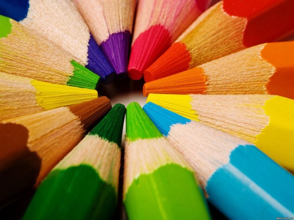 Цвет — это постоянная тема для обсуждения