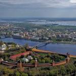 Многодетным семьям Новгородской области выделили дополнительные деньги из бюджета региона