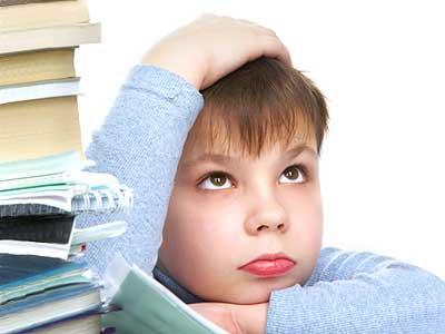 Даже небольшое увеличение продолжительности сна улучшает поведение детей в школе