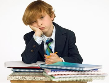 Из неуспевающих детей нередко вырастают выдающиеся личности.
