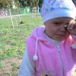 Горечь детских поражений