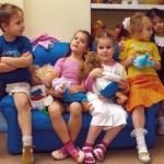 Развитие в дошкольном возрасте