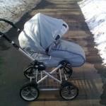 Что зимой требуется для новорожденного