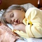 Ночное недержание мочи у детей