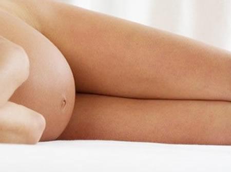Возникновения варикоза во время беременности