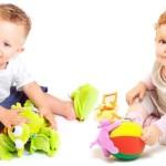 Значение игры для развития ребенка-дошкольника