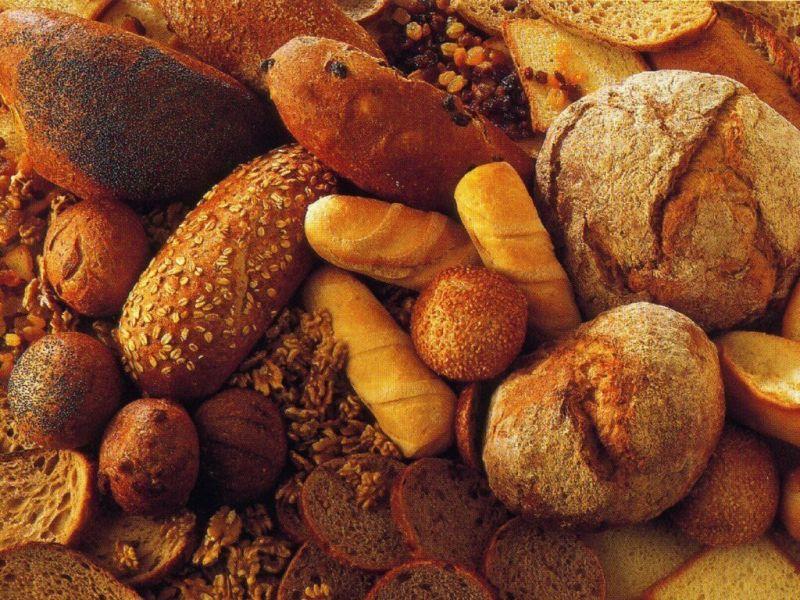 Диетологи советуют зимой есть хлеб и печень