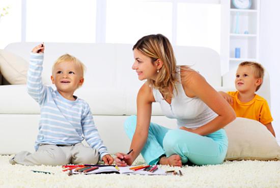 Воспитание ребенка: кнут и пряник
