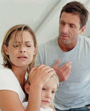 Научитесь слушать своего супруга – возможно, его взгляды на воспитание не так уж ошибочны