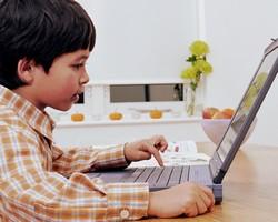 Правила безопасной работы ребенка за компьютером