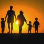 Разногласия родителей в вопросах воспитания детей