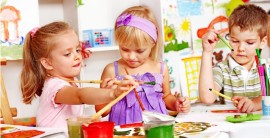 Частный детский сад: правила выбора