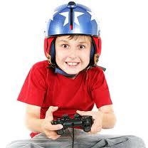 интернет-зависимость или игромания