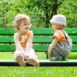 Помощь ребенку при становлении речи