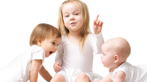 Речь – один из наиболее мощных факторов и стимулов развития ребёнка