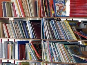 Сто книг, которые должны прочитать дети