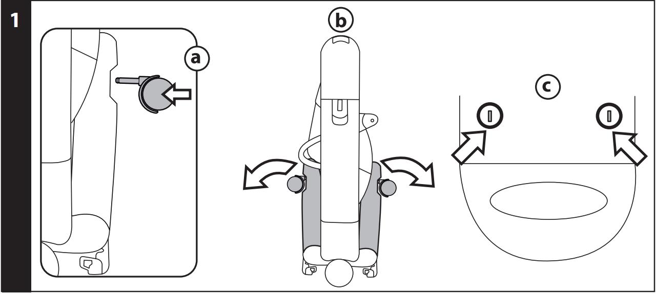 peg perego tatamia инструкция1