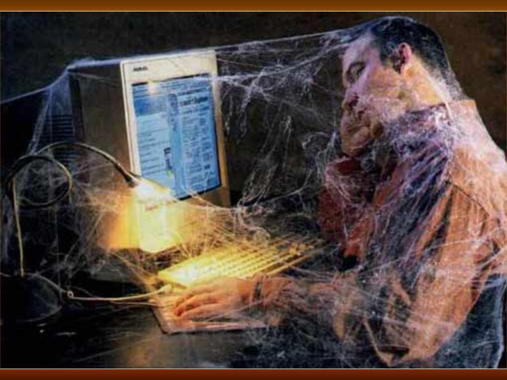 Зависимость от интернета провоцирует депрессию