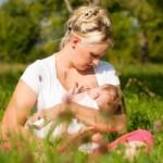 Лучшее детское питание — грудное молоко