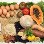 Основы здорового и сбалансированного питания