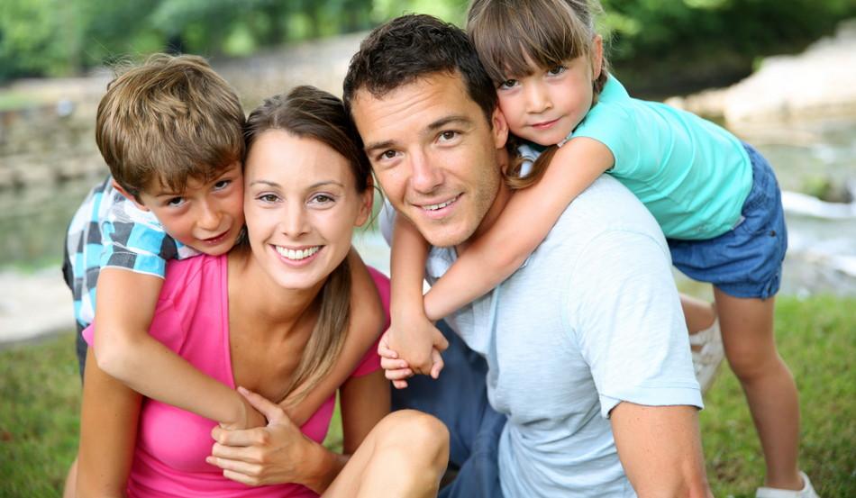 Семейный психолог для благополучной семьи