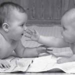 Характеристика речевой деятельности детей 1-го года