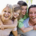 Восемь правил отчима и мачехи