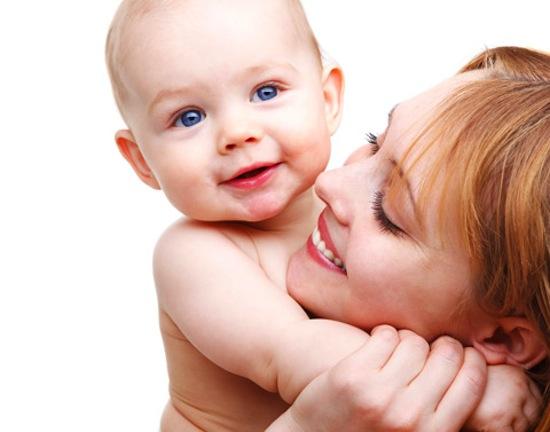 Здоровье ребенка зависит от состояния матери