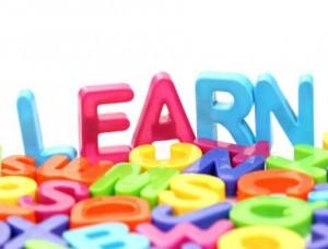 Как учить английский маленьким детям