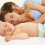 Кризис в семье после рождения ребенка