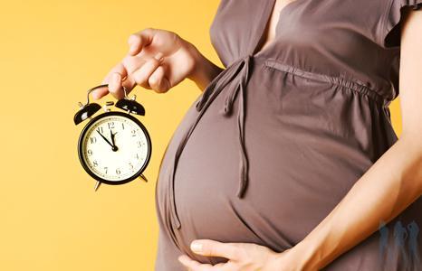 Менструация во время беременности