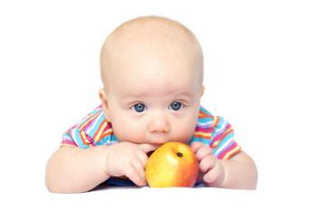 питание ребенка в год и 4 месяца
