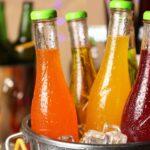 Газированные напитки приводят к мочекаменной болезни