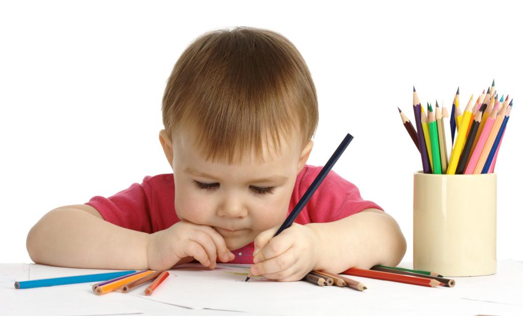 Особенности развития памяти у детей