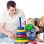 Влияние дидактических игр на развитие речи детей