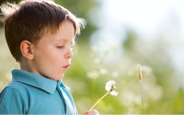 Детский эгоизм и индивидуальность