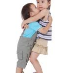 Как победить ревность старшего ребенка к младшему