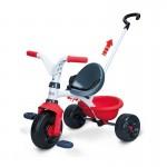 Особенности детского трехколесного велосипеда